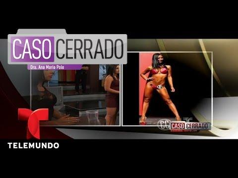 Caso Cerrado - Caso Cerrado Estelar / Caso 462 (1/5) / Telemundo