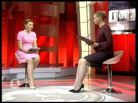 Наталія Микольська - інтерв'ю