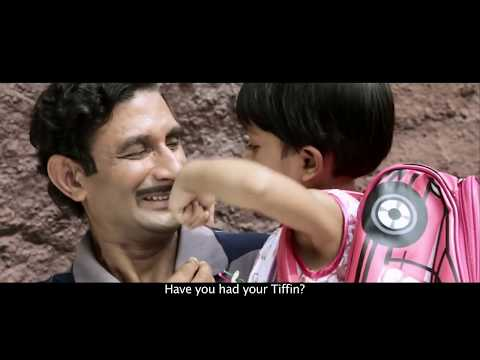Award Winning Short Film | Handicapped Seat | Deaf Father And Hearing Daughter(coda) | Kheyali Das