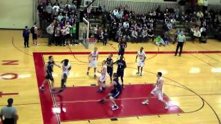 Cushing vs Kimball Union NEPSAC Class AA Semis
