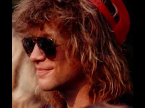 BON JOVI - Stick To Your Guns (audio)