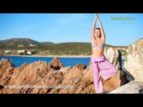 Flow Yoga Music: Peace and Calmness, Wellness and Self Esteem