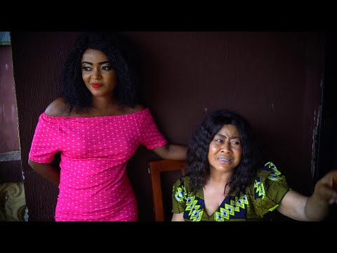 IF TROUBLE COMES EPISODE 1 [NEW MOVIE] HD 2020 NIGERIAN  AFRICA NOLLYWOOD MOVIE