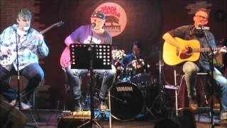 Video Blues d'Effect - Sestřih ze Staré masny