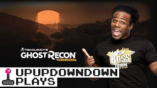 Taking out the bad dudes in GHOST RECON: WILDLANDS!!! Pt. 2 â€...