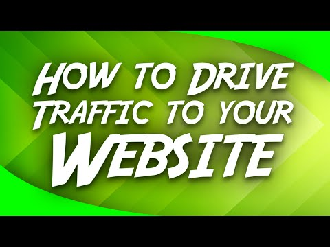 Increase Your Website Traffic by 600% – Easy, Quick Method