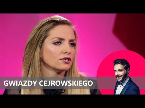 """Maja Frykowska: """"Atakowały mnie demony"""""""