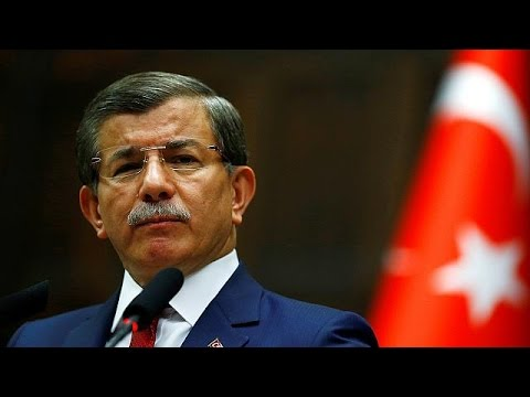 Τουρκία: «Διαζύγιο» Νταβούτογλου – Ερντογάν με αιχμές