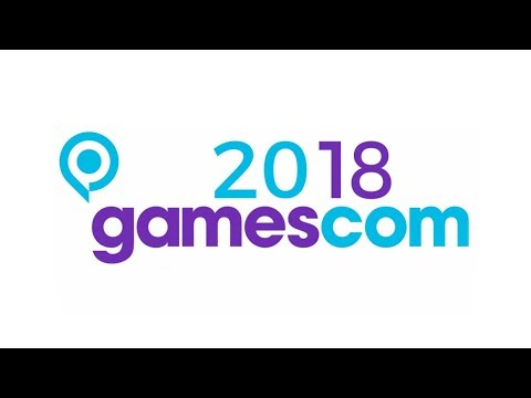 Gamescom Opening Ceremony - Aug 21 At 11am CEST, 5am EDT, 2am PDT - Game Announcements