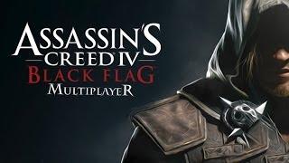 ASS ASSAS' - Assassins Creed 4: Black Flag: Multiplayer
