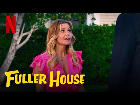 Fuller House Season 5 | DJ's Big Moment [HD]
