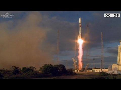 ESA: Εκτόξευση για τον Sentinel-1B