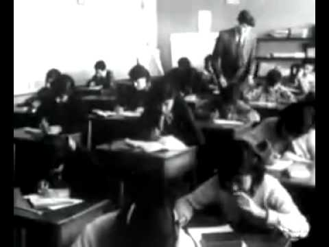 Canadian Residential School Propaganda Video 1955