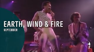 For more info - http://www.eagle-rock.com/artist/earth-wind-and-fire/#.U-... Earth, Wind & Fire are one of the most dynamic ...