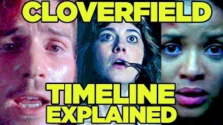 Video Cloverfield Paradox TIMELINE EXPLAINED! (Cloverfield Easter Eggs) MP3, 3GP, MP4, WEBM, AVI, FLV Mei 2018