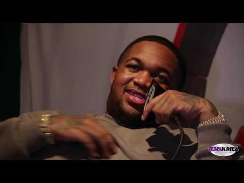 DJ Mustard Talks YG's 'Red Friday' Mixtape