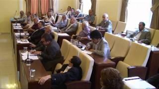 Zeytinburnu Belediyesi Haziran Meclis 1
