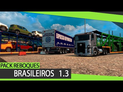 Brazilian Trailer Cargo Pack v1.3