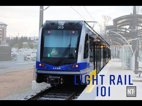 Light Rail 101