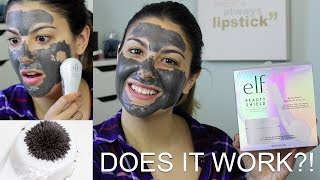 Today's video is a first impression on the ELF Cosmetics Magnetic Face Mask! Find out if it works!S U B S C R I B E  H E R E ► https://www.youtube.com/subscription_center?add_user=amandamariabeauty06Happy Friday!! Who's excited for the weekend?! Today's video is all about this fun new ELF Cosmetics Magnetic Face Mask! This was such a fun video to film - I really had no idea what to expect! I hope you enjoy this video and I really hope you have a good laugh at my reaction! If you've tried this mask, let me know your first experience with it in the comments below!_____________________________L E T S  C O N N E C T ►For Business Inquiries: amandamaria.speroni@gmail.com♡ INSTAGRAM ♡ https://instagram.com/amandasperoni/♡ TWITTER ♡ https://twitter.com/amandasperoni♡ FACEBOOK ♡ https://www.facebook.com/AmandaSperoniYT/♡ BLOG ♡ https://www.amanda-speroni.blogspot.ca♡ SNAPCHAT ♡ AmandaSperoniYT_____________________________P R O D U C T S  M E N T I O N E D ► ELF Cosmetics Magnetic Mask: http://go.magik.ly/ml/5swq/_____________________________P R E V I O U S   V I D E O S ►⇢Nudestix Babeboss fave set review: https://youtu.be/lYQfvjjd-68⇢Summer Beauty Must Haves: https://youtu.be/aZW4EmpSdT0⇢The Bodyshop Fresh Nude foundation review: https://youtu.be/eju3dNt9Bt4⇢Generation Beauty swag bag unbagging: https://youtu.be/-DiZK9UsUiQ⇢Crown Brush 35 Rose Gold tutorial: https://youtu.be/OIn3LIAY6tI⇢NYX Cosmetics Duo Chromatic Powders review: https://youtu.be/Ma-b-qd5KZA⇢L'Oreal Lash Paradise vs Too Faced Better Than Sex Mascara: https://youtu.be/NbUIiGO7mDI⇢ KKW x Kylie Cosmetics Swatches and Review: https://youtu.be/G6LUdk5Ox6s_____________________________M U S I C ►Lostboys & Slashtaq - Elysium [NCS Release]https://www.youtube.com/watch?v=QmzWdrvFKdM_____________________________D I S C L A I M E R ►This video is not sponsored! ELF Cosmetics was generous to gift me the mask as PR. All opinions are 100% mine and I only talk about products I genuinely like. Some links above are affilia