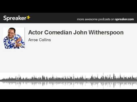 Actor Comedian John Witherspoon (made with Spreaker)