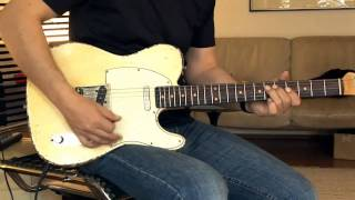 Download Lagu 2011 RebelRelic 62 T Custom Made aged guitar Part 2 Mp3