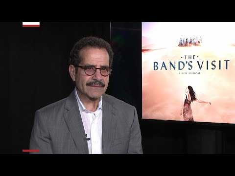 Tony Shalhoub: Still 'Monk' after all these years
