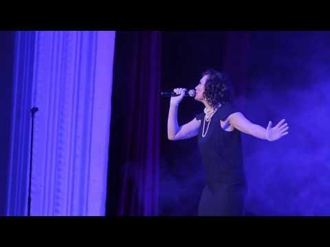 Синий платочек (Концерт 13-го марта в ГДК г. Новомосковск. (Тульская обл.)