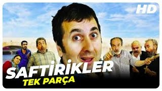 Video Saftirikler - Türk Filmi (HD) MP3, 3GP, MP4, WEBM, AVI, FLV September 2018