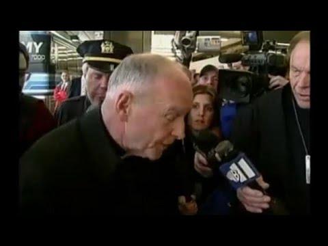Το Βατικανό αποφασίζει για τον καρδινάλιο Μακάρικ