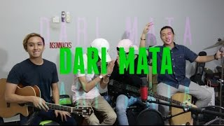 Dari Mata - Jaz (Insomniacks Cover) Video