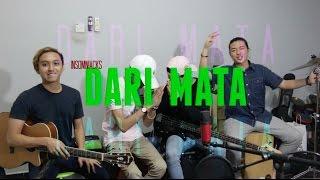 download lagu download musik download mp3 Dari Mata - Jaz (Insomniacks Cover)