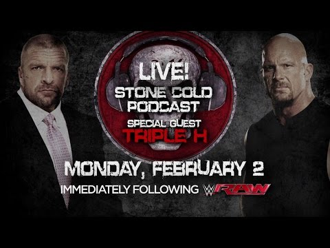 special - Immediately following Raw on February 2,