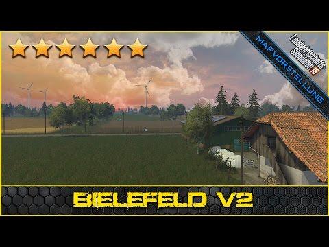 Bielefeld v2.1