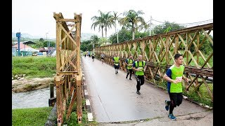 Video Hulu Langat Trail Run 2018 MP3, 3GP, MP4, WEBM, AVI, FLV September 2018