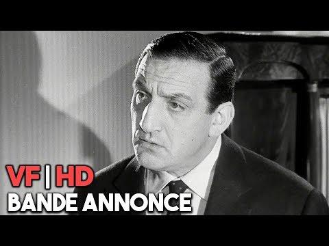 Les Tontons Flingueurs (1963) Bande Annonce VF [HD]