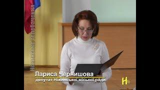 Новий депутат міської ради
