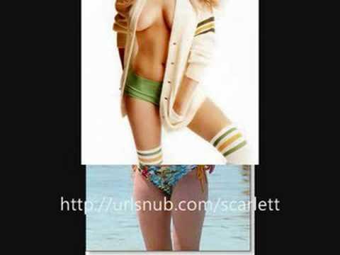 Scarlett Johansson Naked Leaked Photos