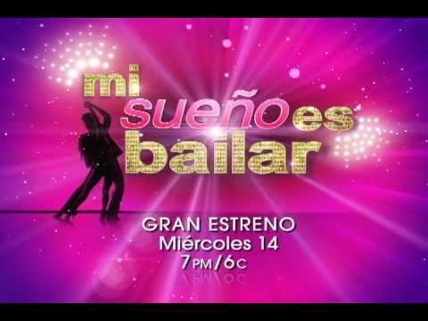 """Preparate Para """"Mi Sueño Es Bailar""""! - Thumbnail"""