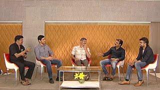 Video Srimanthudu Team Special Chit Chat | Mahesh Babu | Koratala Siva | Jagapathi Babu MP3, 3GP, MP4, WEBM, AVI, FLV April 2018