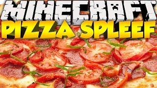 Can't Stop Won't Stop! - Pizza Spleef w/ Friends