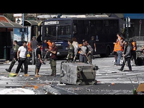 Το Χόλιγουντ στο κέντρο της Αθήνας