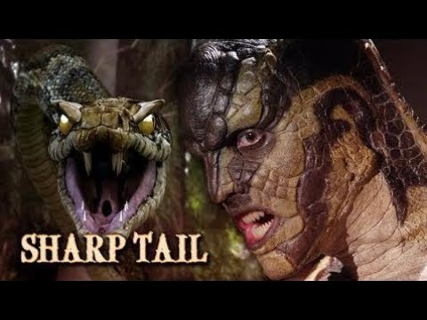 Sharp Tail ll Hollywood Best Movie Full of Action, Adventure ll WorldWide Cinema
