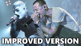 Linkin Park / Slipknot - Psychofaint 2.0 [OFFICIAL MUSIC VIDEO] [FULL-HD] [MASHUP]