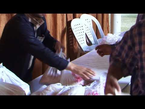 مشروع رغيف الخبز الخيري
