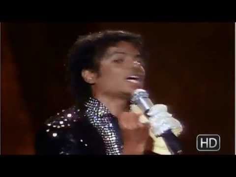 MICHAEL JACKSON Best of 80′s