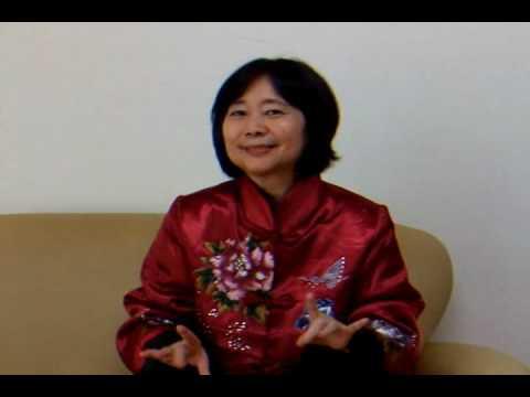 通靈老師江嘉葉 - 三太子手印舞