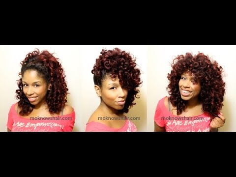 Perm Rod Update W Special Occasion Styles Amp Upkeep