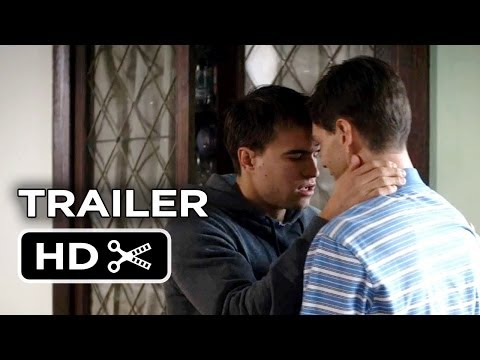 Burning Blue Official Trailer 1 (2014) - Romantic Drama HD