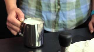 Brew Tips: How To Make A Macchiato